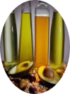 Animal and Vegetable oils